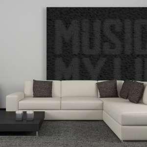 Fototapeta  Hard rock music