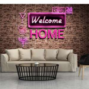 Fototapeta  Welcome home