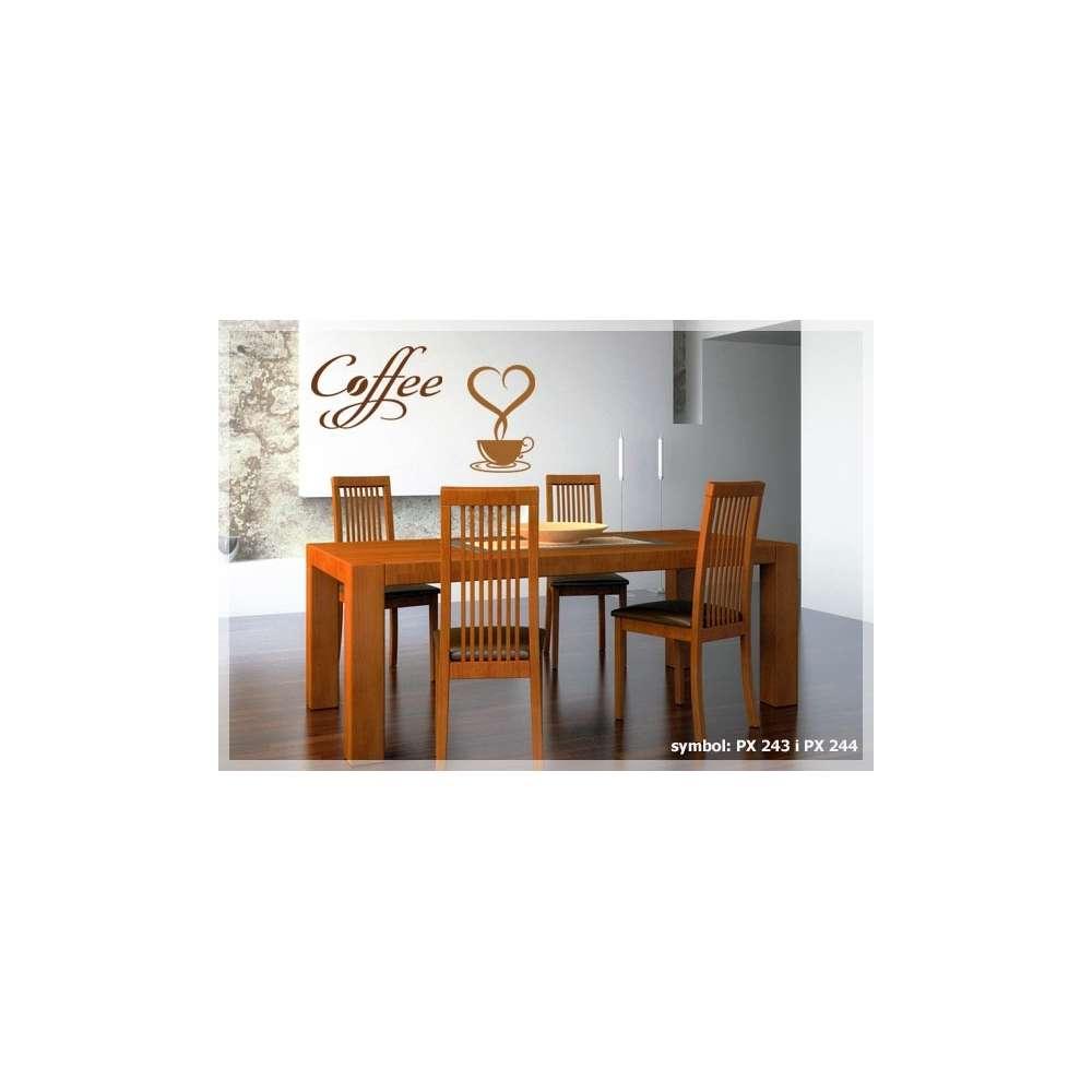 Szablon Malarski Px243 Px 243 Coffe Do Kuchni Kuchnia