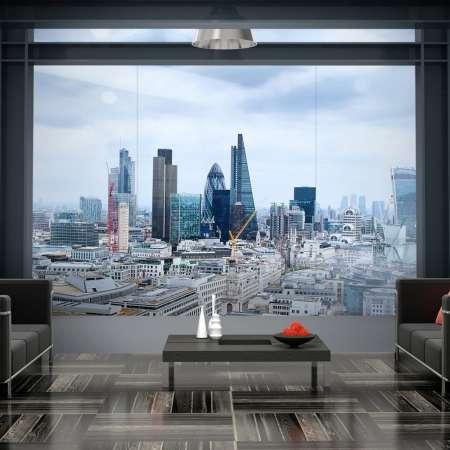 Fototapeta  City View  London