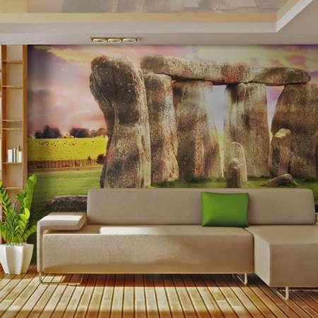 Fototapeta  Magiczne megality  Stonehenge