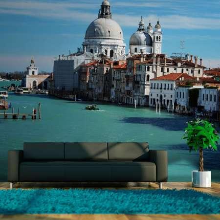 Fototapeta  Wakacje w Wenecji