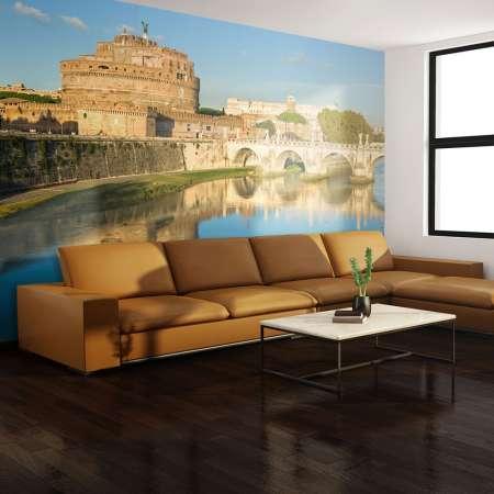Fototapeta  Zamek św. Anioła, Rzym