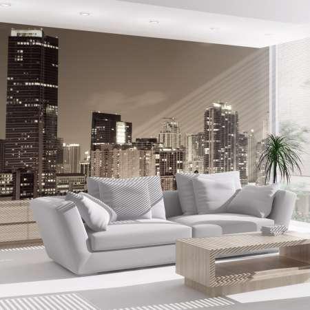 Fototapeta  Nocne życie w Miami