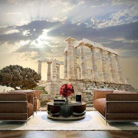 Fototapeta  Grecki Akropol