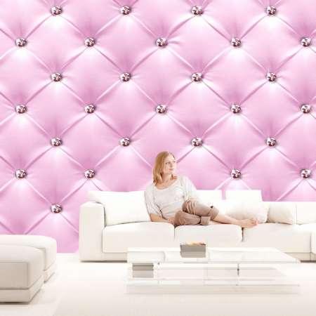 Fototapeta XXL  Różowa elegancja