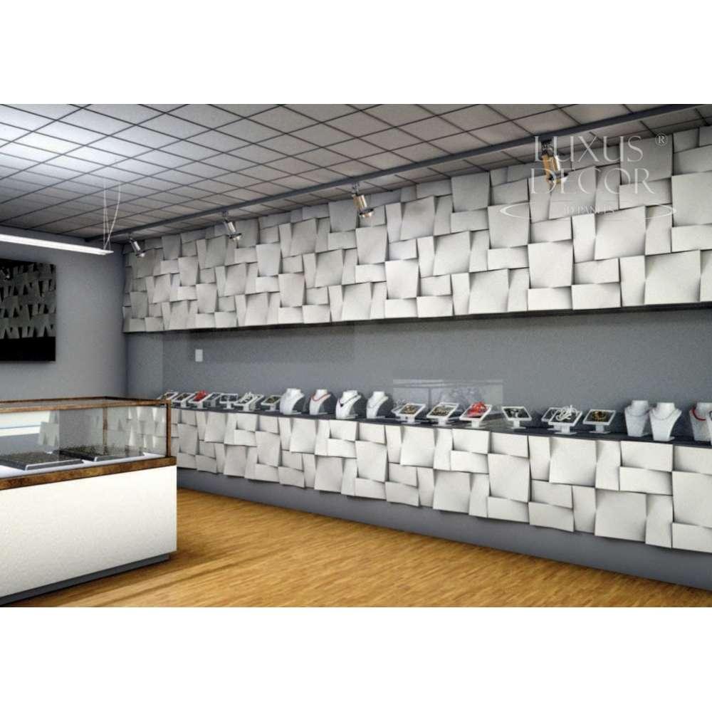 Panel Dekoracyjny 3d Model 13 Pretios