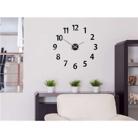 Zegar ścienny Amadeusz