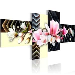 Obraz  Magnolia  nowoczesny
