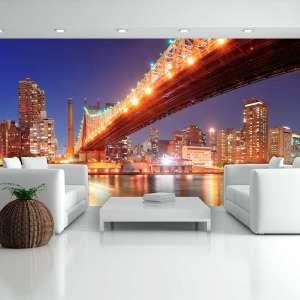 Fototapeta XXL  Queensborough Bridge  New York