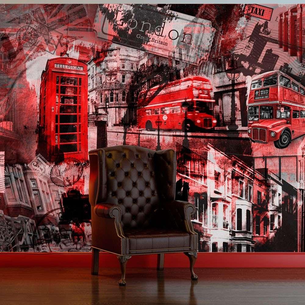 Fototapeta  Londyn, Londyn...
