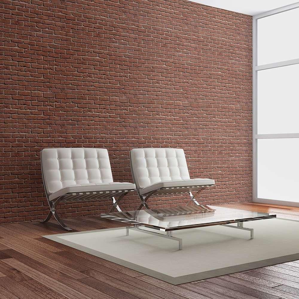 Fototapeta  Brick  simple design