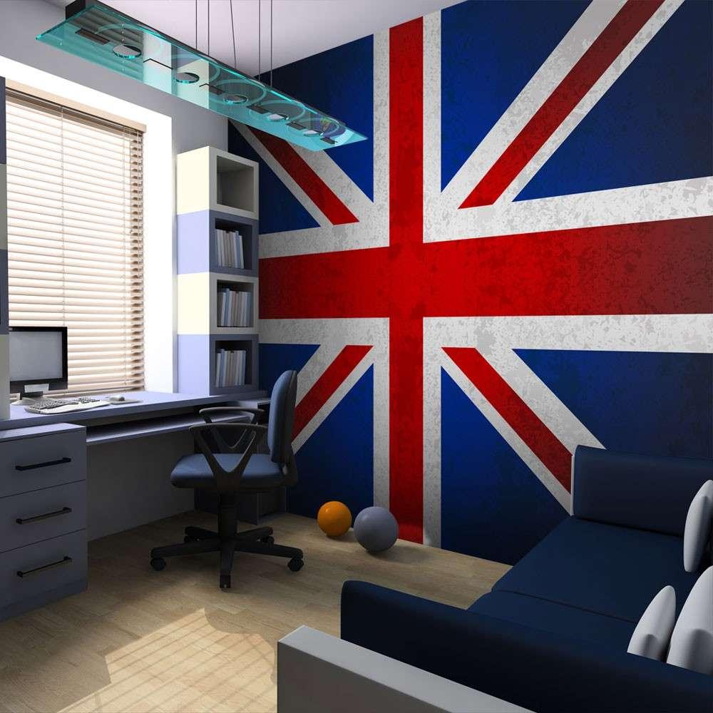 Fototapeta  Union Jack