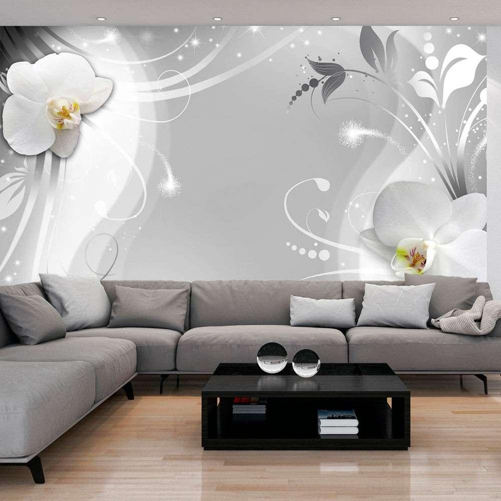 Fototapeta  Czarująca orchidea