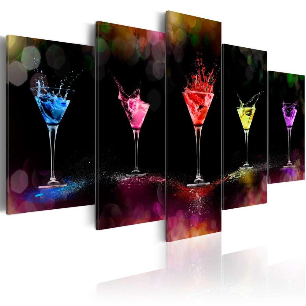 Obraz  Martini
