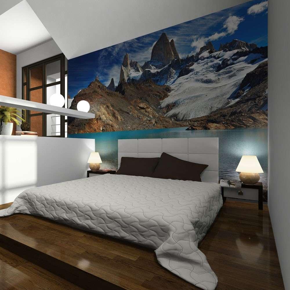 Fototapeta  Mount Fitz Roy, Patagonia, Argentina