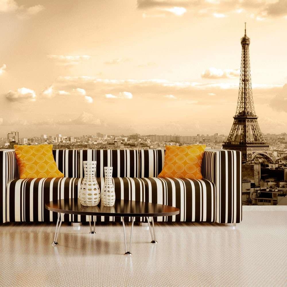 Fototapeta  Paryż  panorama