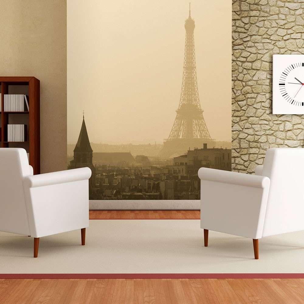 Fototapeta  Panorama Paryża