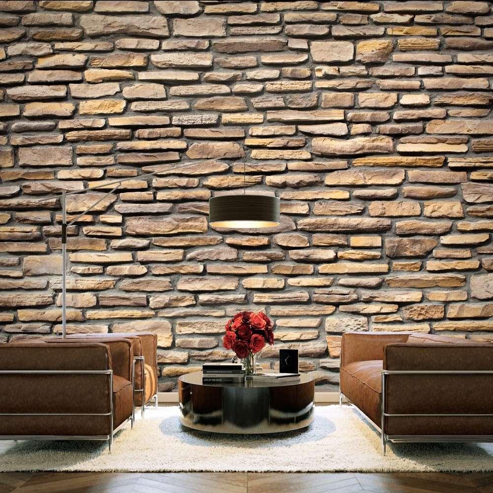 Fototapeta  Imitacja  kamień