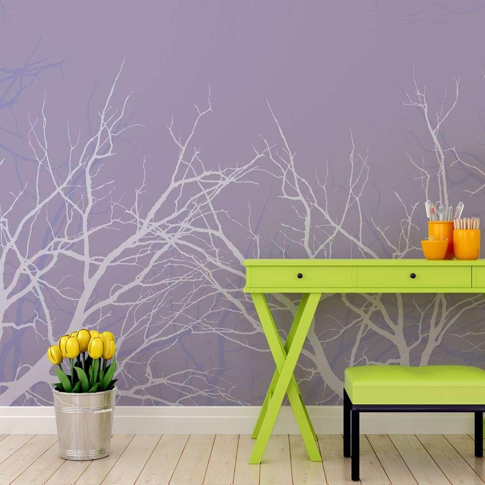 Fototapeta  Iced branches