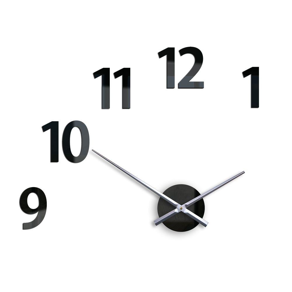 Zegar ścienny Drewniany Amadeusz Copper