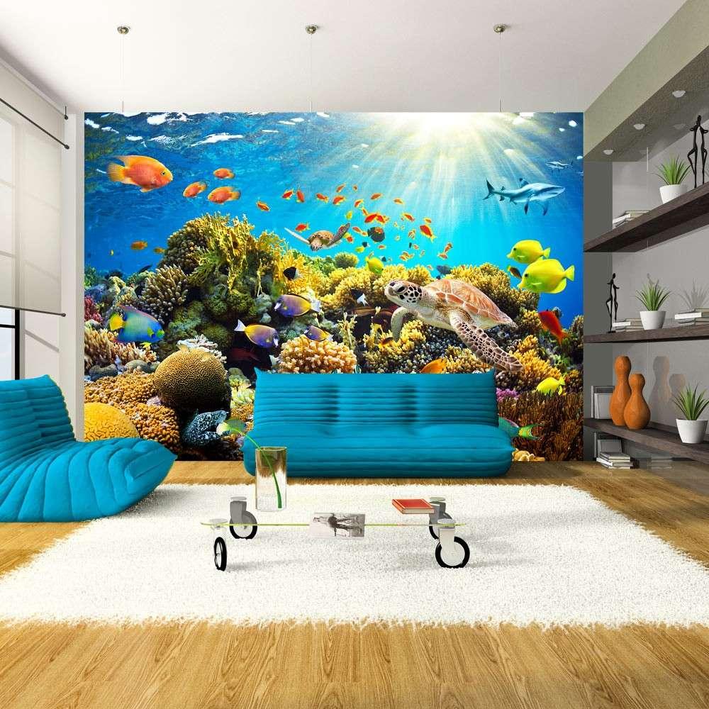 Fototapeta  Podwodny swiat