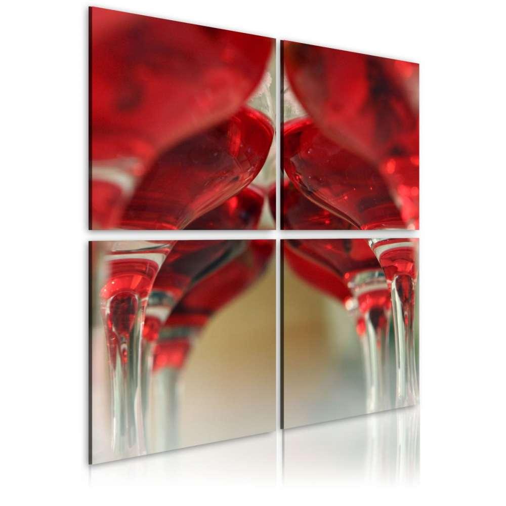 Obraz  Summer wine