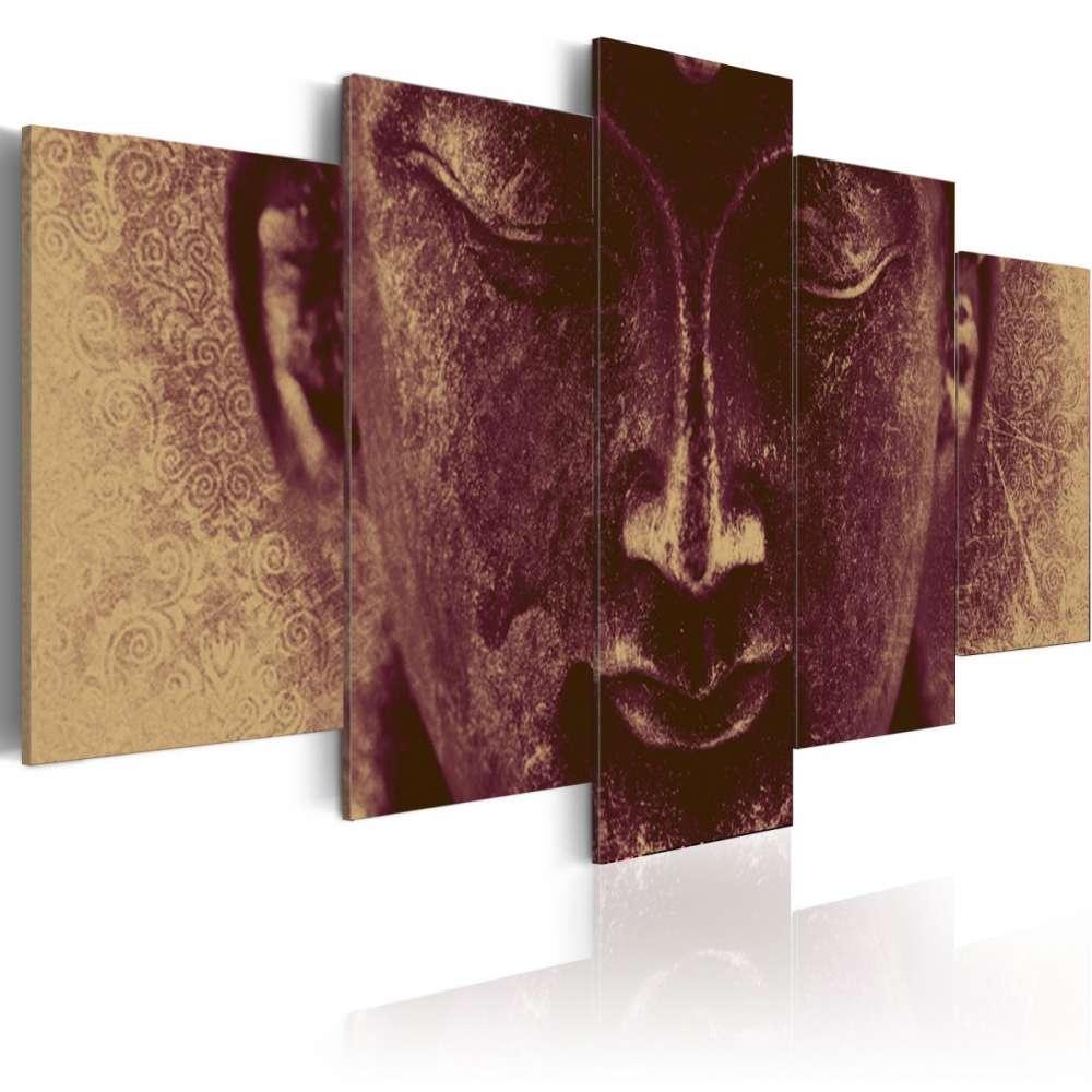 Obraz  Enlightened Buddha
