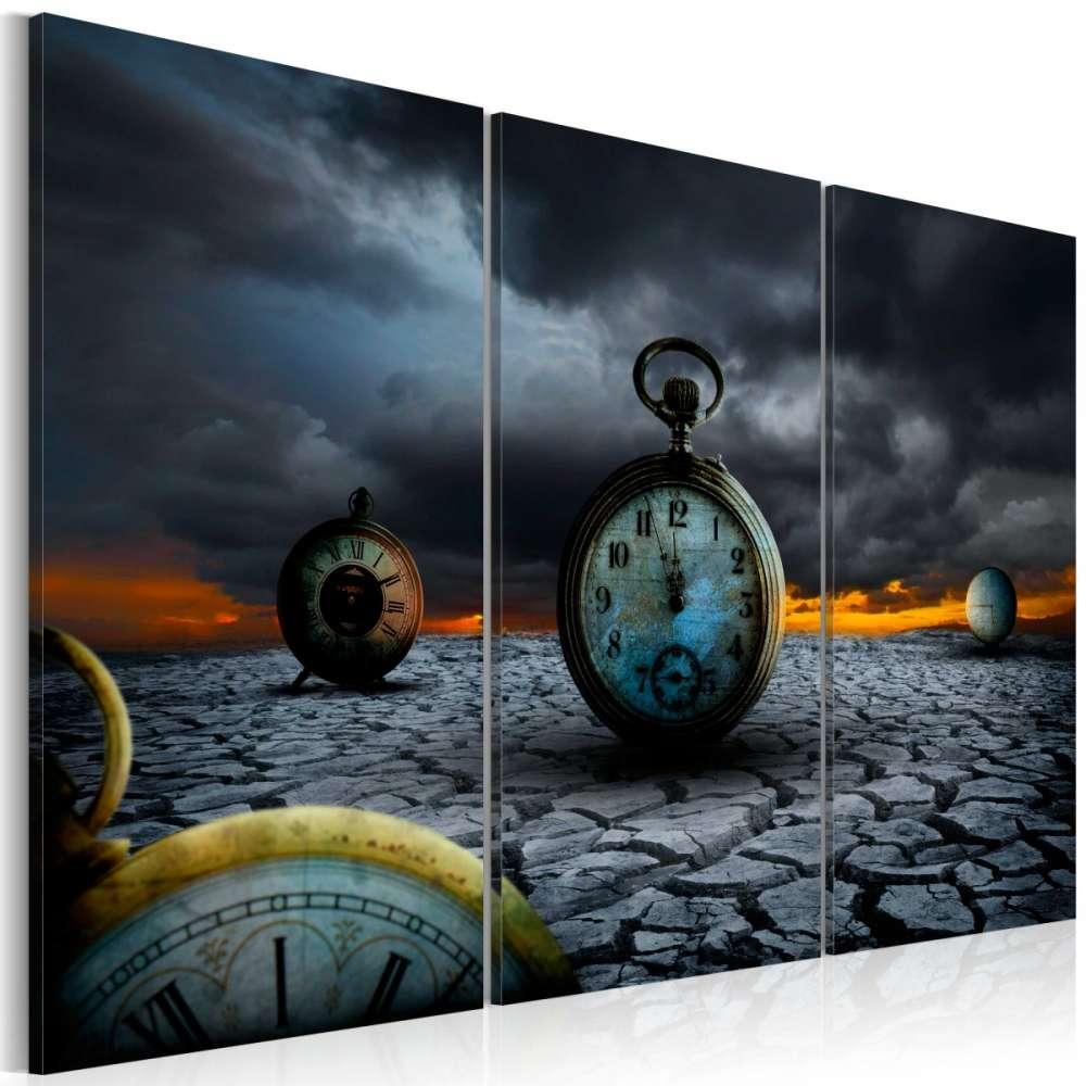 Obraz  Czas zagłady