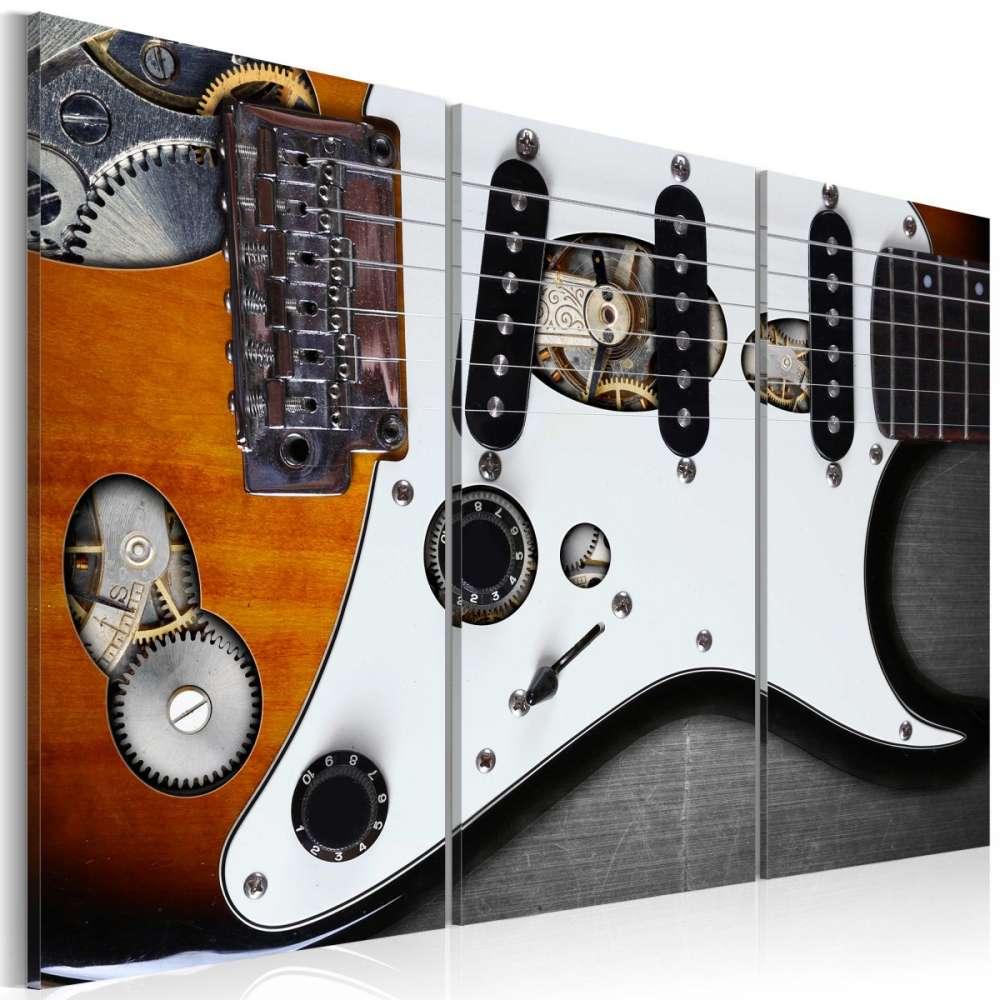 Obraz  Guitar Hero