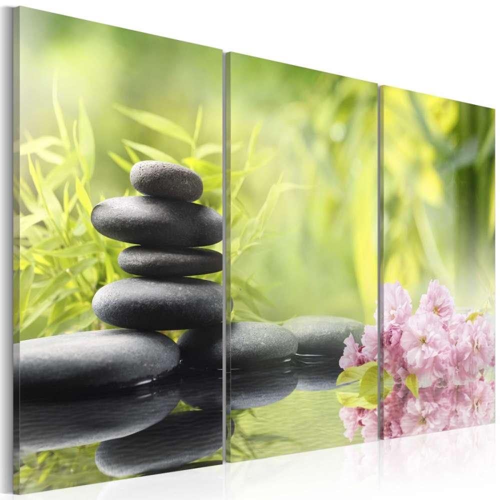 Obraz  Kompozycja Zen